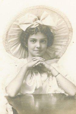 Mildred Graham Garrett