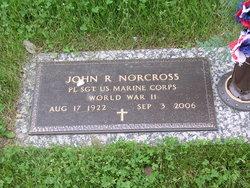 John R. Norcross