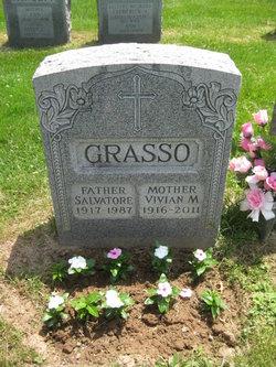 Vivian Grasso