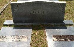 Elijah Neel Dekle