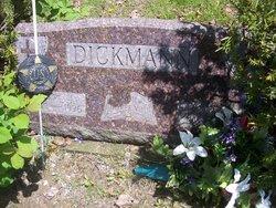 Carl J. Dickmann