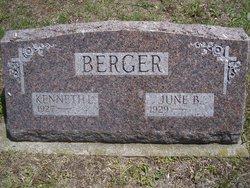 June Berger