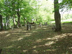 Winsor Family Cemetery