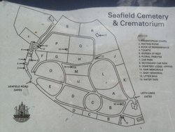 Seafield Cemetery