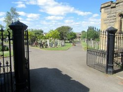 Queensferry Municipal Cemetery
