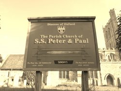 St Peter and St. Paul
