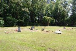 Burney Church Cemetery