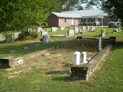 Russell Hill Baptist Church Cemetery