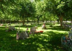 Mesquite City Cemetery