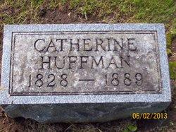 Catherine <i>McGinnis</i> Huffman