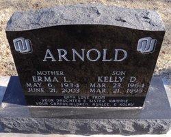 Kelly D Arnold