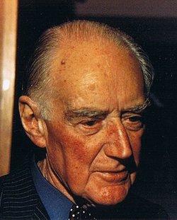 Charles Geoffrey Vickers