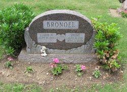 Irene <i>Vargulich</i> Bronoel