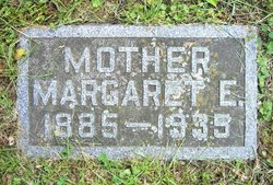 Margaret Elizabeth <i>Doherty</i> Byrnes