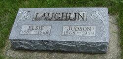 Elsie M Laughlin
