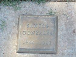 Santos Gonzales