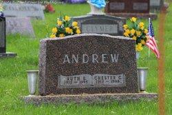 Ruth E <i>Frazee</i> Andrew