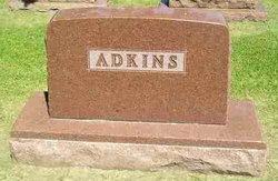 Harry Adkins