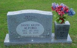 David Keith Alford