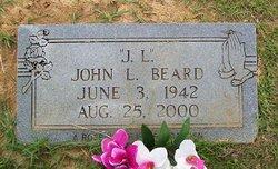 John L J L Beard