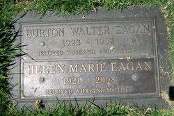 Helen Marie <i>Leahy</i> Eagan
