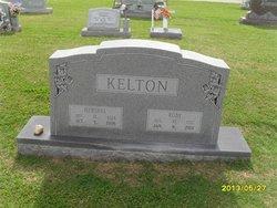 Ruby Riley Kelton