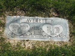 Evelyn <i>Parker</i> Averett
