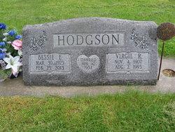 Virgil R. Hodgson