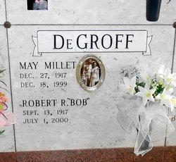 May <i>Millet</i> DeGroff
