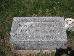 Ernest C Baker