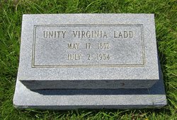 Unity Virginia Ladd