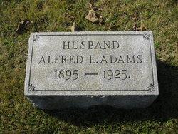 Alfred L. Adams