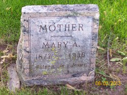 Maria Antonia <i>VanCaster</i> Murphy