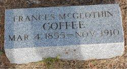 Artina Frances <i>Jones</i> Coffee