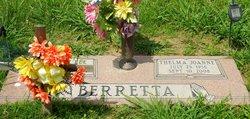 Thelma JoAnne Berretta