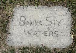 Susannah Banks <i>Sly</i> Waters