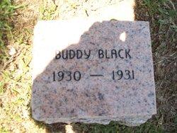 Buddy Black
