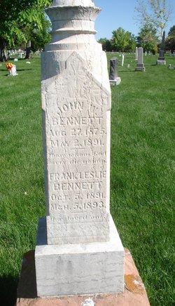 John William Bennett