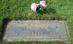 Frances Marvel <i>Barnhart</i> Gnass