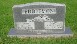 Mary Eddlemon