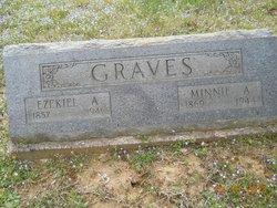 Ezekiel Andrew Graves