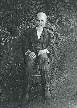 Francis M. Yancey