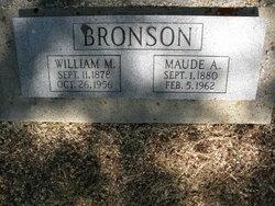 William Marshall Bronson