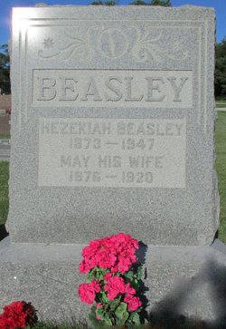 May Beasley
