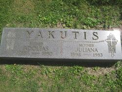 Adolf Adolfas <i>Jekutis</i> Yakutis