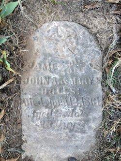 James M Boles
