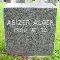 Abiezer Alger, Sr