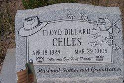 Floyd Dillard Chiles