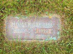 Homer Strahl