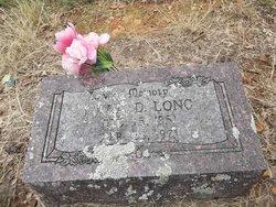 Linda D <i>Long</i> Aldridge